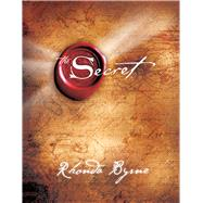 The Secret by Rhonda Byrne, 9781582701707