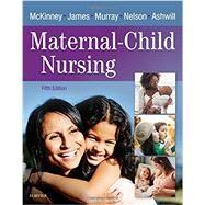 Maternal-Child Nursing by McKinney, Emily Slone, 9780323401708