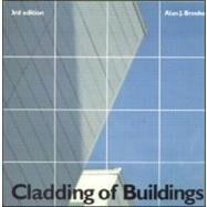 Cladding of Buildings by Brookes,Alan J., 9780419221708