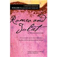 Romeo and Juliet by Shakespeare, William, 9781451621709