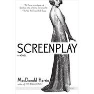 Screenplay by Harris, MacDonald; Callow, Simon (AFT), 9781468311709