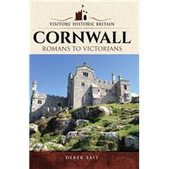 Visitors' Historic Britain by Tait, Derek, 9781526721709
