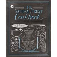 National Trust Kitchen Cookbook by National Trust, 9781909881709
