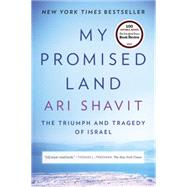 My Promised Land by Shavit, Ari, 9780385521710