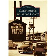 California's Whaling Coast by Vinnedge, Dale, 9781467131711