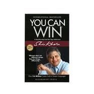 You Can Win A step by step tool for top achievers by Khera, Shiv, 9789382951711