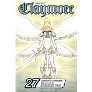 Claymore 27 by Yagi, Norihiro, 9781421581712