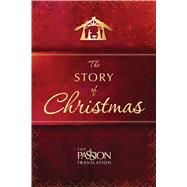 The Story of Christmas by Simmons, Brian, 9781424551712