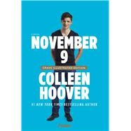 November 9 by Hoover, Colleen, 9781501151712