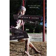 Thirteen Reasons Why by Asher, Jay, 9781595141712