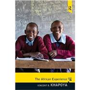 The African Experience by Khapoya; Vincent B., 9780205851713