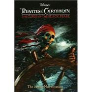 Pirates of the Caribbean : The Curse of the Black Pearl by TRIMBLE, IRENE, 9780736421713