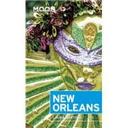 Moon New Orleans 9781631211713R