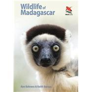 Wildlife of Madagascar by Behrens, Ken; Barnes, Keith, 9780691161716