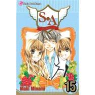 S.A, Vol. 15 by Minami, Maki; Minami, Maki, 9781421531717