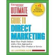 Ultimate Guide to Direct Marketing by Lautenslager, Al, 9781932531718