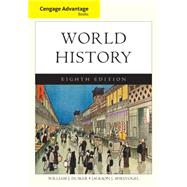 Cengage Advantage Books: World History, Complete by Duiker, William J.; Spielvogel, Jackson J., 9781305091719