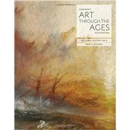 Bundle: Gardner�s Art through the Ages: A Global History, Volume II, 15th + MindTap� Art, 1 term (6 months) Printed Access Card by Kleiner, 9781305781719