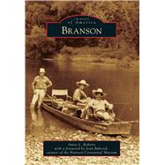 Branson by Roberts, Anita L.; Babcock, Jean, 9781467111720