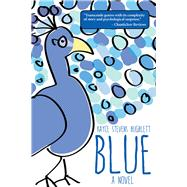 Blue by Hughlett, Kayce Stevens, 9781939371720