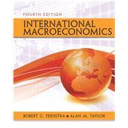 International Macroeconomics by Feenstra, Robert C.; Taylor, Alan M., 9781319061722