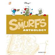 The Smurfs Anthology #4 by Peyo, 9781629911724