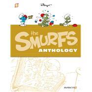 The Smurfs Anthology #4 by Peyo, 9781629911724