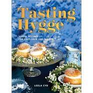 Tasting Hygge by Cyd, Leela, 9781682681725