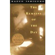The Remains of the Day by ISHIGURO, KAZUO, 9780679731726