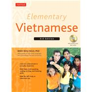 Elementary Vietnamese by Ngo, Binh Nhu, Ph.D., 9780804841726