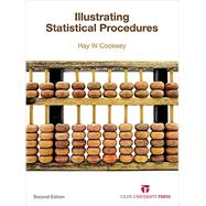 Illustrating Statistical Procedures by Cooksey, Ray W., 9780734611727