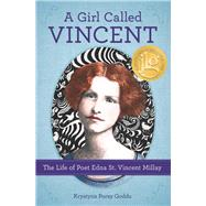 A Girl Called Vincent by Goddu, Krystyna Poray, 9781613731727