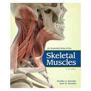 An Illustrated Atlas of the Skeletal Muscles by Bowden, Bradley S.; Bowden, Joan M.; Firth, Peggy, 9781617311727