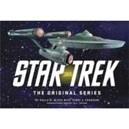 Star Trek: The Original Series 365 by Block, Paula; Erdmann, Terry; Fontana, Dorothy