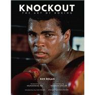 Knockout by Regan, Ken, 9781683831730