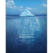 Essentials of Economics by Schiller, Bradley; Gebhardt, Karen, 9780078021732