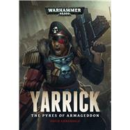Yarrick by Annandale, David, 9781784961732