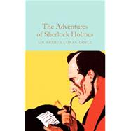 The Adventures of Sherlock Holmes by Davies, David Stuart; Doyle, Arthur Conan, 9781909621732