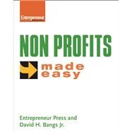 Nonprofits Made Easy by Unknown, 9781932531732