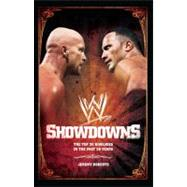 Showdowns; The 20 Greatest Wrestling Rivalries of the Last Two Decades by Jeremy Roberts, 9781416591733