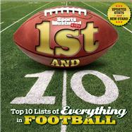 1st and 10 by Gramling, Gary; Tapper, Christina M.; Ulane, Paul, 9781618931733