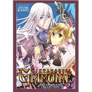 Dictatorial Grimoire: The Complete Collection by Kanou, Ayumi, 9781626921733