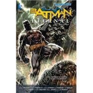 Batman Eternal Vol. 1 (The New 52) by SNYDER, SCOTTSEELEY, TIM, 9781401251734