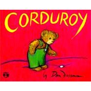 Corduroy by National Geographic Learning, 9780140501735