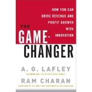 The Game-Changer by LAFLEY, A.G.CHARAN, RAM, 9780307381736