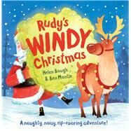 Rudy's Windy Christmas by Baugh, Helen; Mantle, Ben, 9780807571736
