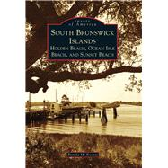South Brunswick Islands by Koontz, Pamela M., 9781467121736
