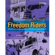Freedom Riders 9780792241737U