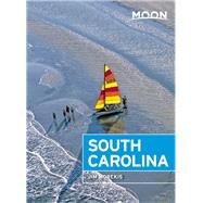 Moon South Carolina by Morekis, Jim, 9781631211737