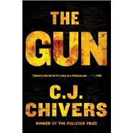 The Gun by Chivers, C. J., 9780743271738